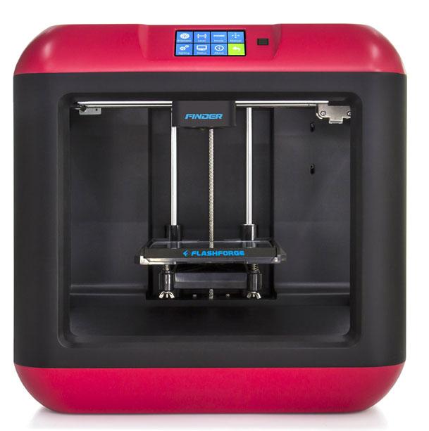 Finder-3D-Printer
