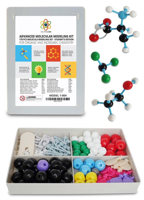 Molecular-Model-Kit