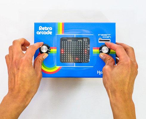 Retro-Arcade-Kit