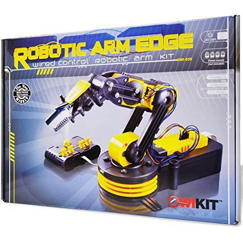 OWI-Robotic-Arm-Edge