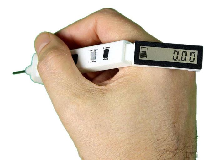 Sensify-Multimeter