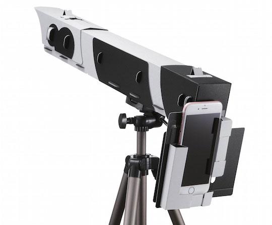 Elecom-Smartphone-Telescope