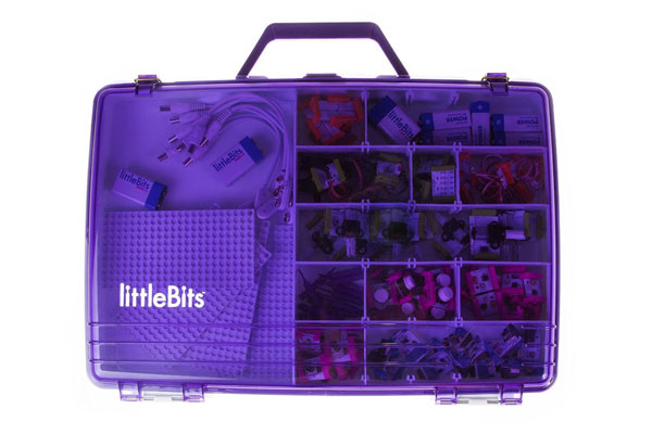 littleBits-Workshop-Set