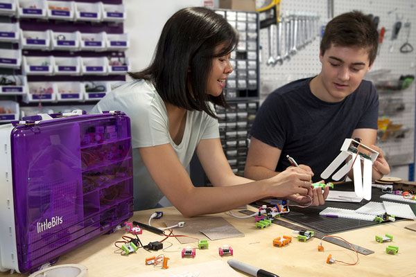 littlebits-workshop