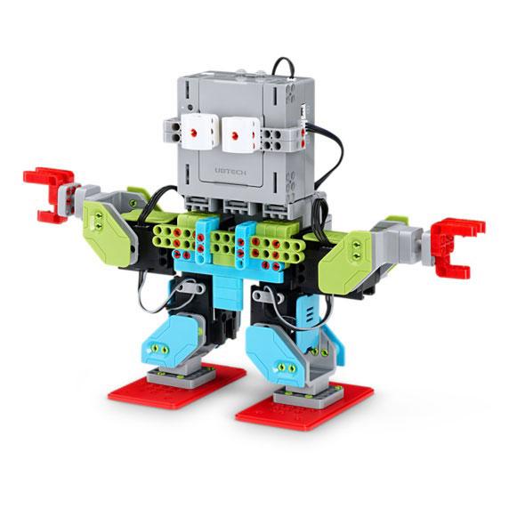 Ubtech-Jimu-Robot---Meebot-Kit