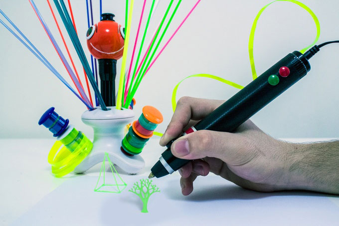 Renegade-3D-Pen