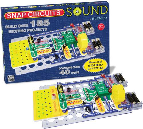 Snap-Circuits-Sound-Electronics