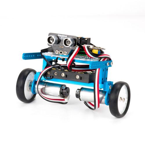 makeblock-project-self-balancing-robot