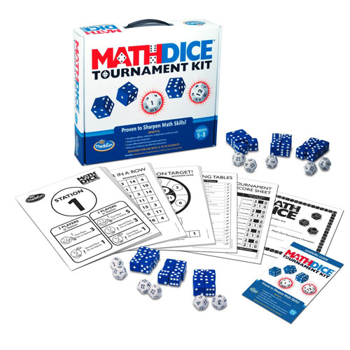 math-dice-tournament-kit