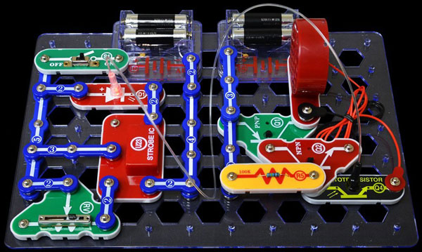snap-circuits