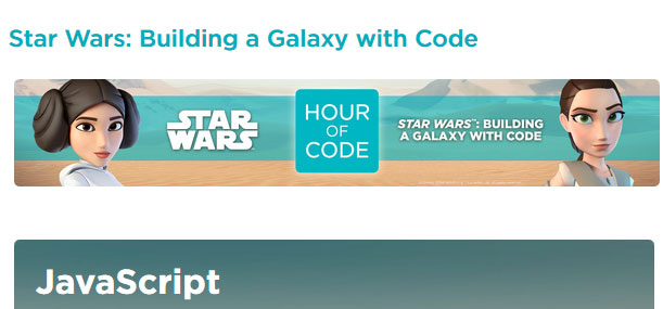 Learn How to Code with this Star Wars Game - Educational Gizmos