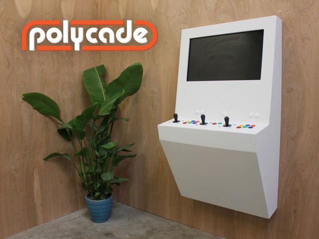 polycade