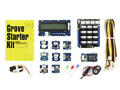Seeedstudio-Grove-for-Arduino