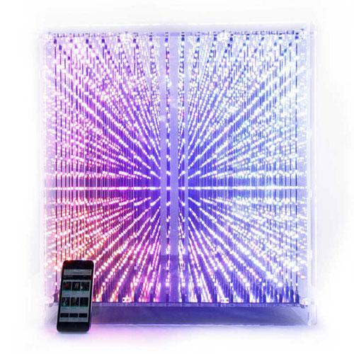 L3D-16x16x16-Cube