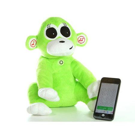 Bunga-Interactive-Toy