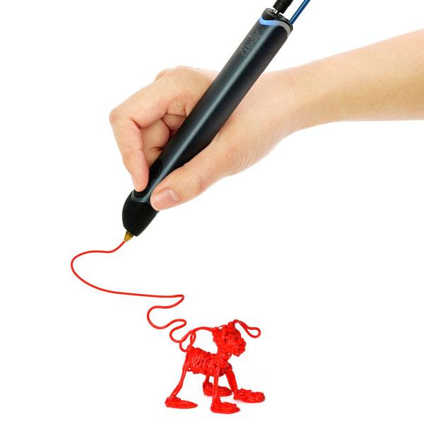 3Doodler-Create-3D-Printing-pen