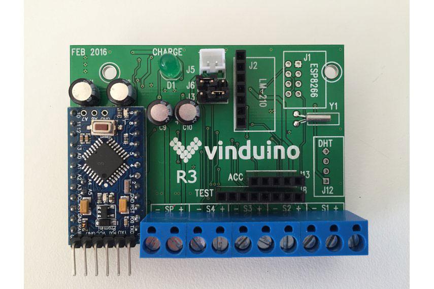 Vinduino-R3-Remote-Sensor-Board