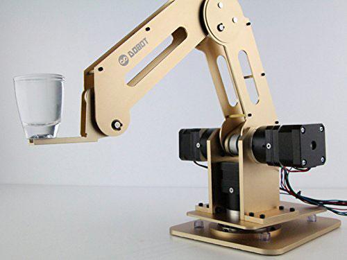 Seeedstudio-Dobot-Robotic-Arm