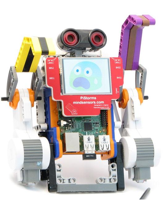 PiStorms-Starter-Kit-LEGO-Robot