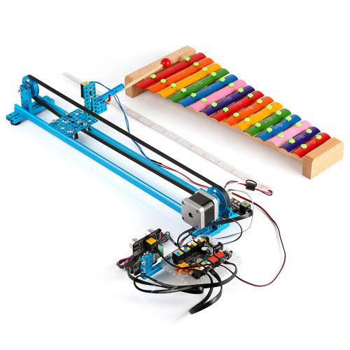 music-robot-kit